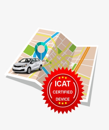 ARAI & ICAT Approved GPS Tracker